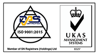 DAS 9001-2015 Centre for ISO9000